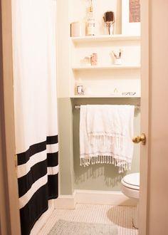 Small Bathroom Design & Storage Ideas   Apartment Therapy