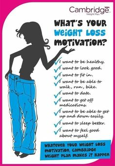 Mindset Weight Loss Focus on what you want to achieve and make ut happen with Cambridge Weight Plan Weight Loss Photos, Weight Loss Tips, Losing Weight, Diet Motivation, Weight Loss Motivation, Running Diet, Cambridge Weight Plan, Was Ist Pinterest, Weight Loss Journal