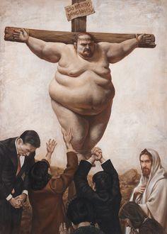 Do You Believe in Jesus? by JW-Jeong.deviantart.com
