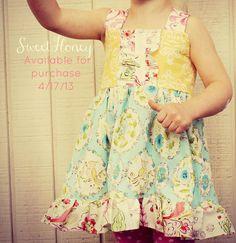 SweetHoney Clothing
