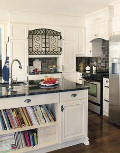 Rangement: mettre fin au chaos | Les idées de ma maison © TVA Publications | Photo: Angus McRitchie #deco #rangement #organisation #cuisine