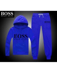 28fc74b70e Hugo Boss Tracksuits Long Sleeved In 316553 For Men