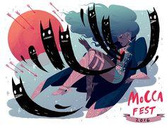 Illustration by Noelle Stevenson