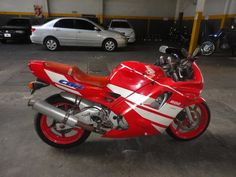 photos of 1992 cbr 600   honda cbr 600 f2 1992 precio $ 80 000 ano 1992 kilometros 40000 km ...