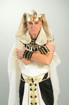 #Seti I (Ex Faraón Egipcio)