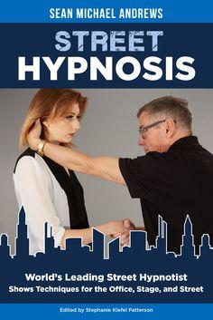 Street Hypnosis Book
