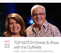 #TopNotchDinnerandShow with @DuffieldMusic March 22, 6:30pm #FortMyersFirstAssembly - Thx for the RT! 🎤🎹❤️✅ facebook.com/events/3216818…