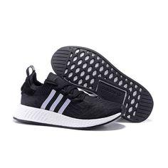Adidas Boty Výprodej NMD R2 Černá Bílý - Adidas Obchod e0d46d2a58