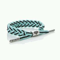 Diamond Supply Co X Rastaclat Bracelets