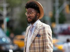 New York Fashion Week 2013 Street Style • Selectism