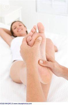 Love me a foot massage ;)