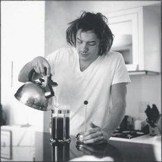 morning, Brendan Fraser, and celebrity image