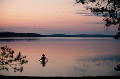 Taking Sauna, jumping into the lake, drinking beer, having Makkala sausage,  the best part of Finland.