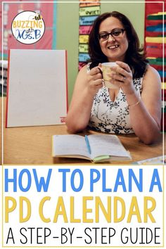 Planning a PD calendar for teachers is stressful, because you've got so much to do and you've got to Leadership Types, School Leadership, Leadership Coaching, Educational Leadership, Leadership Qualities, Educational Technology, Teachers Toolbox, Teacher Education, Teacher Blogs