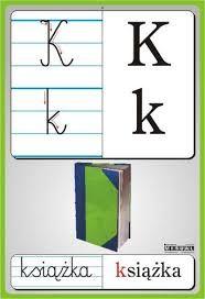 Znalezione obrazy dla zapytania litery przedszkole Reading Skills, Writing Skills, Learn Polish, Polish Language, Kids Learning, Montessori, Bar Chart, Alphabet, Letters