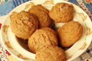 Imagine snacking on these crunchy milo biscuits with an ice cold glass of milk. Enjoy!