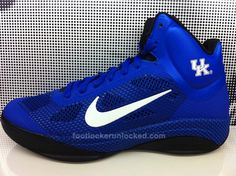 kentucky basketball shoes - Google Search