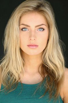 Saxon sharbino simply beautiful, most beautiful women, pure beauty, beauty Girl Face, Woman Face, Blonde Beauty, Hair Beauty, Portrait Photos, Portraits, Blonde Wig, Stunning Eyes, Pretty Face
