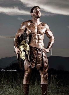 naked-greek-gladiators