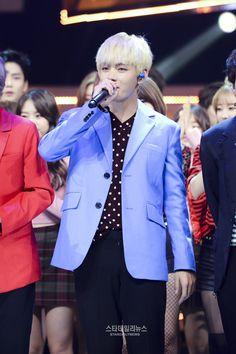 [Picture/Media] BTS at MBC Show Champion [161019]