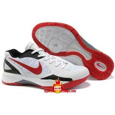 pretty nice 02e6a f8198 Cheap 2011 Hyperdunks Low Top Pe White And Red And Black 487638 100 Nike  Lebron,. Nike LebronBasketball Shoes ...