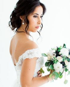 The Beautiful S. Beautiful S, Bride Makeup, Wedding Make Up, Brides, Skincare, Hairstyle, Wedding Dresses, Instagram, Fashion