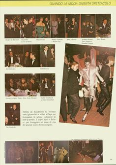 Vogue Archive Luglio/Agosto 1979