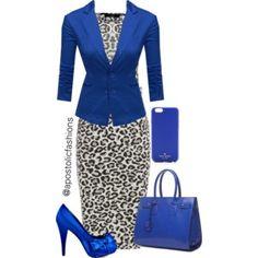 Apostolic Fashions #371