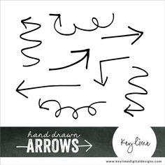 Free Arrow Graphics