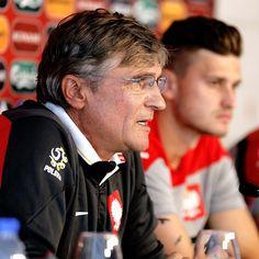 Poland coach Adam Nawalka wary of Northern Ireland teamwork