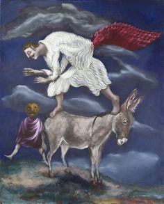Galerie Daniel Templon - Artiste-Gérard Garouste