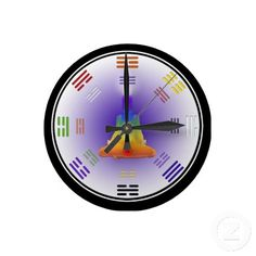 $22.45 I Ching Meditation Clock
