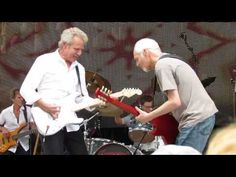 ▶ Don Felder with Peter Frampton ~ Pride and Joy - YouTube