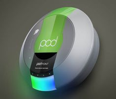 POD Point electric car home charger offer Mode 3 fast-charging.