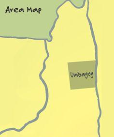 Umbagog Lake State Park in New Hampshire