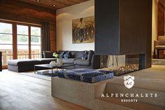 Exklusives Chaletapartment im Allgäu - Hüttenurlaub in Oberstdorf mieten - Alpen Chalets & Resorts