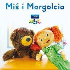 Miś i Margolcia-Miś i Margolcia