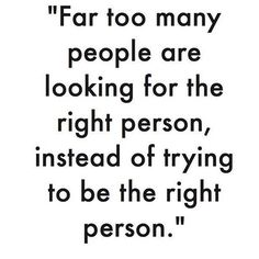 Looking for the right person - Follow me on Instagram --> instagram.com/... http://itz-my.com