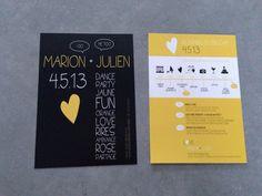 invitation-mariage-jaune