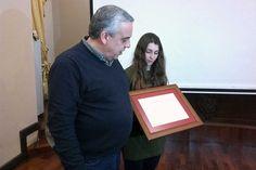 Cavaleira Beatriz Correia recebeu Voto de Louvor | Portal Elvasnews