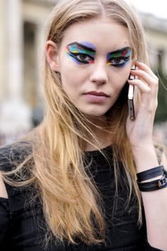 Paint your face #SS14