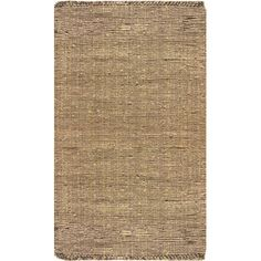 nuLOOM Natura Beige Hayden Loop Area Rug & Reviews | Wayfair