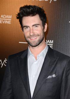 Adam Levine ha sido elegido el hombre vivo más sexy del mundo