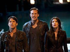 'True Blood' Sneak Peek: Our Favorite New Vampire Is Scary & Thirsty (VIDEO)
