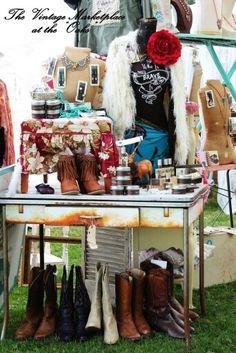 Bluebird vintage antiques and Vintage Bliss Dec 2014