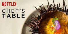 Chef's Table, el ingenio y creatividad de los grandes cocineros
