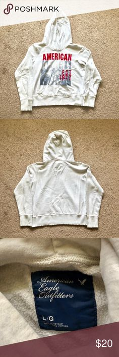 eb3e34504e7d American Eagle Outfitters Women s Hoodie Size L 👉Worn Lightly But In  Amazing Condition 👉Size