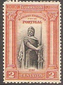 1926. 2 Centavos.