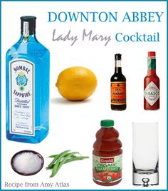 """Throw a Downton Abbey Gala…Grantham Style: The """"Lady Mary"""" « SWEET DESIGNS – AMY ATLAS EVENTS"""