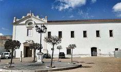 Olivença vai acolher uma palestra sobre a Eurocidade Elvas-Badajoz